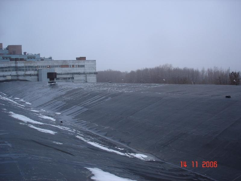 Завод Проктэр энд Гэмбл г.Новомосковск.